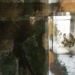 состаренные зеркала